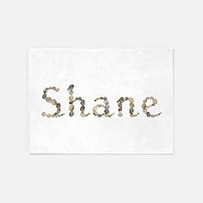 Shane Seashells 5'x7' Area Rug