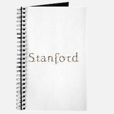 Stanford Seashells Journal