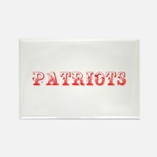 Patriots-Max red 400 Magnets