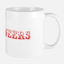 Pioneers-Max red 400 Mugs