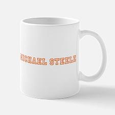 The Future Mrs. Michael Steel Mug