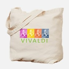 Vivaldi Tote Bag