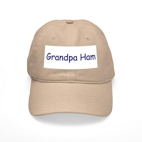 Grandpa Ham Cap