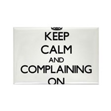 Keep Calm and Compiling ON Magnets
