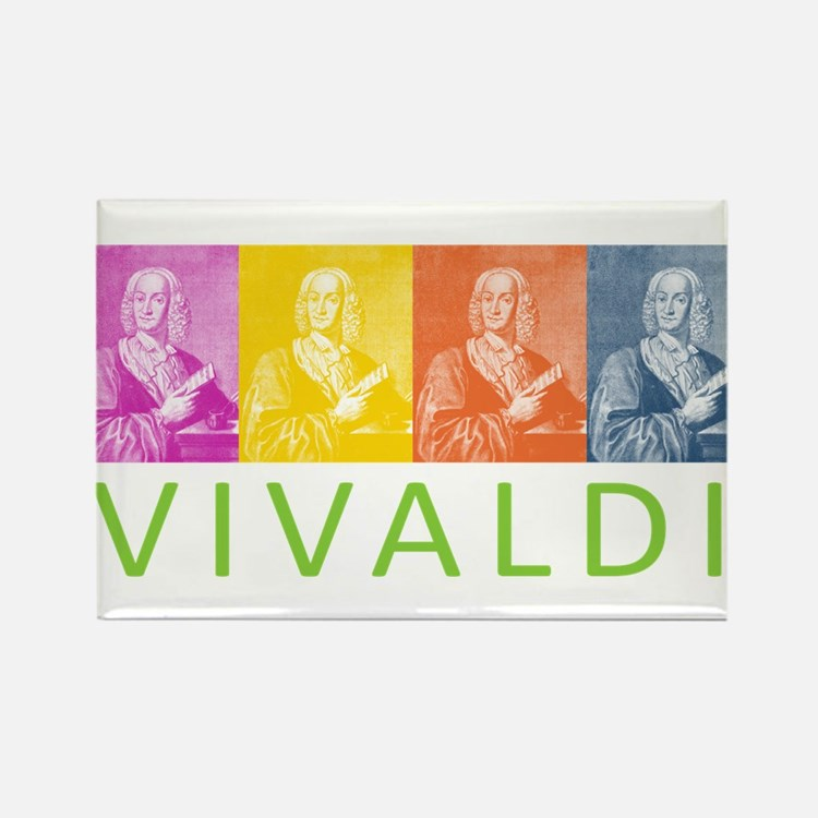 Vivaldi Magnets