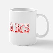 Rams-Max red 400 Mugs