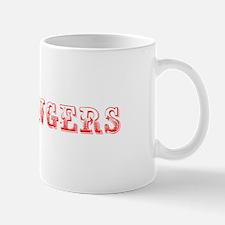 Rangers-Max red 400 Mugs