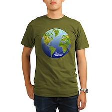 Cute Labyrinth T-Shirt