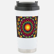 Warmth of a Thousand Su Stainless Steel Travel Mug