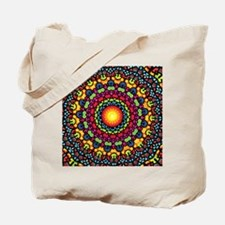 Warmth of a Thousand Suns Tote Bag
