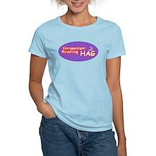 Unrepentant Revolting Hag T-Shirt