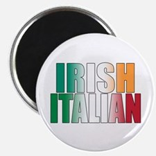 "Irish Italian 2.25"" Magnet (10 pack)"