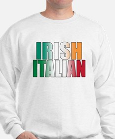 Irish Italian Sweatshirt