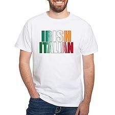 Irish Italian Shirt