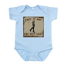 My Kinky Boots T-Shirt Infant Bodysuit