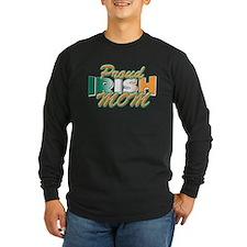 Proud irish mom T