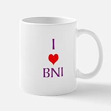 Mug - I Love Bni Mugs