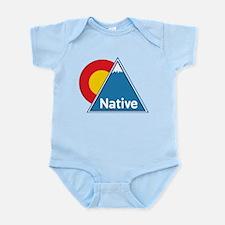 Colorado Native Body Suit