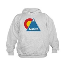 Colorado Native Hoodie