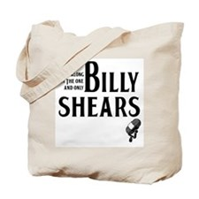 The One and Only Billy Shears Tote Bag