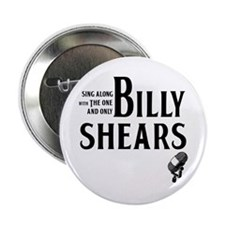 The One and Only Billy Shears Button (10 pack)