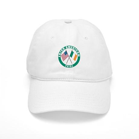 Irish American pride Cap