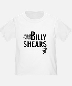 Billy Shears T
