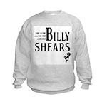 Billy Shears Kids Sweatshirt