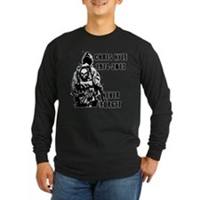 Christ Kyle Never Forget Long Sleeve T-Shirt