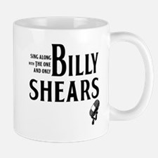 The One and Only Billy Shears Mug