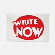 Write Now Magnets