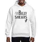 Billy Shears Hooded Sweatshirt