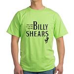 Billy Shears Green T-Shirt