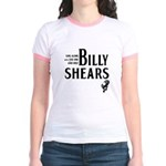 Sing Along with Billy Shears Ringer T-Shirt