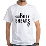 The One and Only Billy Shears White T-Shirt