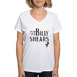 Billy Shears Women's V-Neck T-Shirt