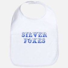 Silver Foxes-Max blue 400 Bib
