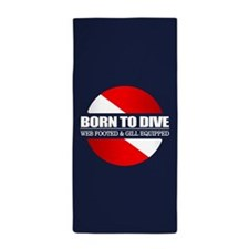 BTD Beach Towel