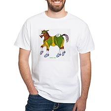 Biathlete Clyde Shirt