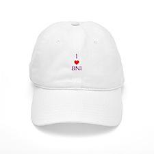 Baseball Cap - I Love Bni