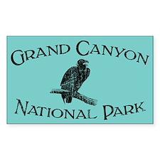 Grand Canyon National Park (Condor) Decal