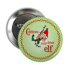 Inner Elf Button
