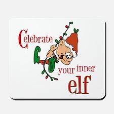 Inner Elf Mousepad