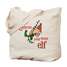 Inner Elf Tote Bag