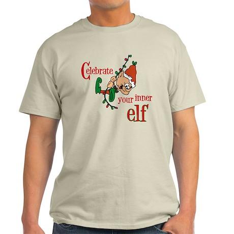 Inner Elf Light T-Shirt