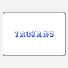 Trojans-Max blue 400 Banner
