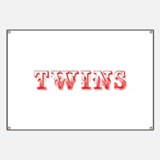 twins-Max red 400 Banner