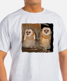 Unique Wesley the owl T-Shirt