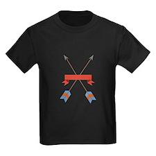 Arrows Banner T-Shirt