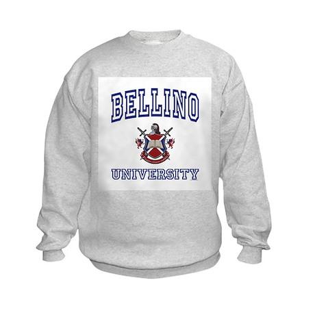 BELLINO University Kids Sweatshirt